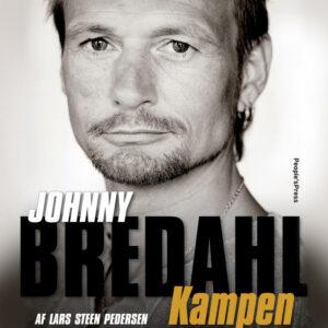 Johnny Bredahl – Kampen