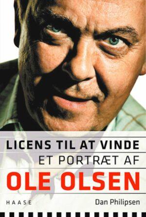 Licens til at vinde – Portræt af Ole Olsen