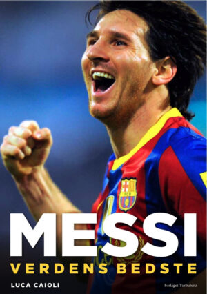 Messi – Verdens bedste