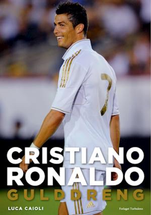 Cristiano Ronaldo gulddreng