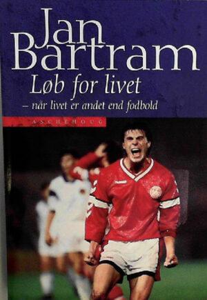 Jan Bartram – Løb for livet
