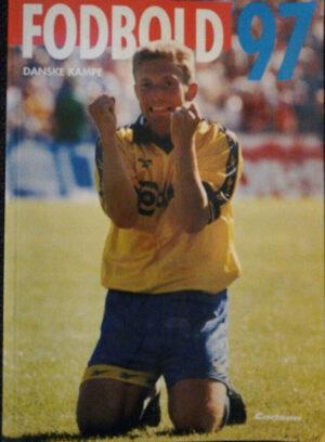Fodbold 97 – Danske kampe
